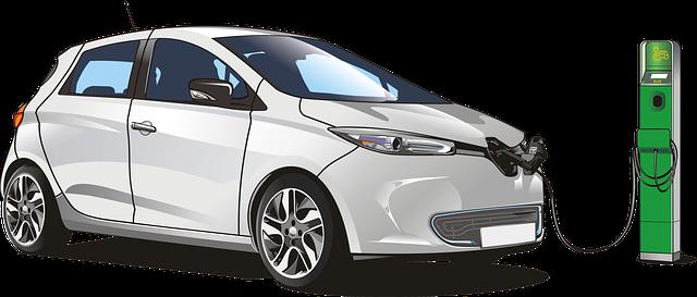 5 Companies Enhancing EV Charging Infrastructure